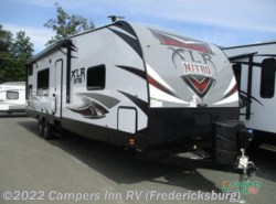New 2017  Forest River XLR Nitro 28KW by Forest River from Campers Inn RV in Stafford, VA
