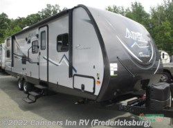 New 2017  Coachmen Apex Ultra-Lite 289TBSS by Coachmen from Campers Inn RV in Stafford, VA