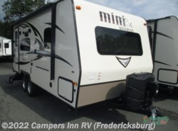 New 2017  Forest River Rockwood Mini Lite 2109S by Forest River from Campers Inn RV in Stafford, VA