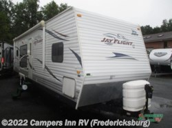 Used 2010  Jayco Jay Flight G2 31RKS by Jayco from Campers Inn RV in Stafford, VA