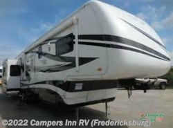 Used 2008  Newmar Torrey Pine 37lsre by Newmar from Campers Inn RV in Stafford, VA