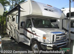 New 2017  Coachmen Leprechaun 220QB Ford 350 by Coachmen from Campers Inn RV in Stafford, VA