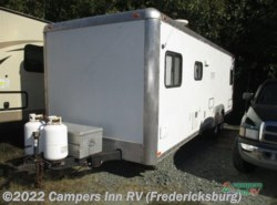 Used 2003  Forest River Work and Play 24 WPTFS by Forest River from Campers Inn RV in Stafford, VA