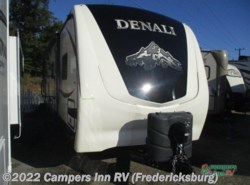 Used 2015  Dutchmen Denali Lite 2611BH by Dutchmen from Campers Inn RV in Stafford, VA