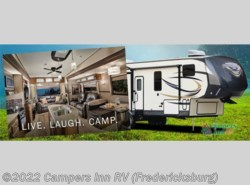 New 2017  Forest River Salem Hemisphere Lite 272RL by Forest River from Campers Inn RV in Stafford, VA