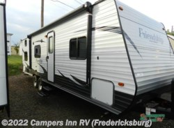 New 2017  Gulf Stream Friendship 275FBG by Gulf Stream from Campers Inn RV in Stafford, VA