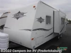 Used 2006  Thor  Aerolite 24 RB-SL by Thor from Campers Inn RV in Stafford, VA