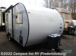 Used 2011  Forest River Flagstaff Micro Lite XLT 18RK by Forest River from Campers Inn RV in Stafford, VA