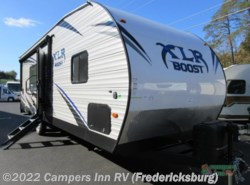 New 2018 Forest River XLR Boost 27QB available in Stafford, Virginia