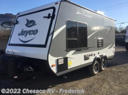 New 2016  Jayco Jay Feather X19H by Jayco from Chesaco RV in Frederick, MD