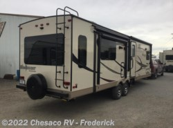 New 2016  Forest River Rockwood 3029W by Forest River from Chesaco RV in Frederick, MD