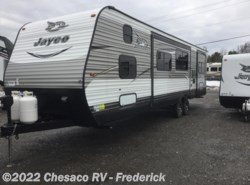 New 2016 Jayco Jay Flight 31QBDS available in Frederick, Maryland