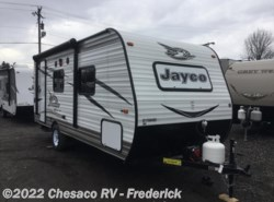 New 2016  Jayco Jay Flight SLX 195RB by Jayco from Chesaco RV in Frederick, MD