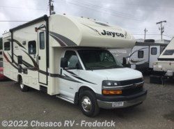 New 2017  Jayco Redhawk 26X1 by Jayco from Chesaco RV in Frederick, MD