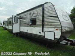 New 2016 Jayco Jay Flight 34RSBS available in Frederick, Maryland