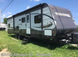 New 2017  Heartland RV Trail Runner TR SLE 30 by Heartland RV from Chesaco RV in Frederick, MD