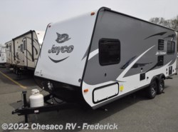 New 2016  Jayco Jay Feather 20RL by Jayco from Chesaco RV in Frederick, MD
