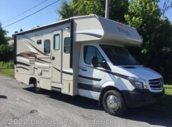 New 2017 Coachmen Prism 2200 available in Frederick, Maryland