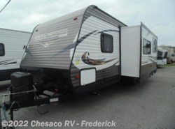 New 2017  Heartland RV Trail Runner TR 27 FQBS by Heartland RV from Chesaco RV in Frederick, MD