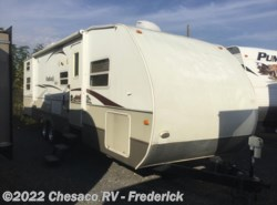 Used 2008  Keystone  KEYSTONE 31RQSLE by Keystone from Chesaco RV in Frederick, MD