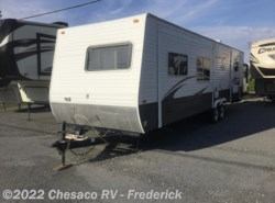 Used 2007  Keystone  HORNET by Keystone from Chesaco RV in Frederick, MD