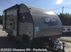New 2017  Forest River Cherokee 18TO by Forest River from Chesaco RV in Frederick, MD