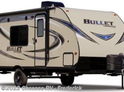 New 2017  Keystone Bullet CROSSFIRE 2070BH by Keystone from Chesaco RV in Frederick, MD