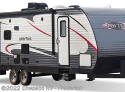 New 2016 Dutchmen Aspen Trail 2460RLS available in Frederick, Maryland