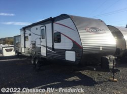 New 2016  Dutchmen Aspen Trail 2460RLS by Dutchmen from Chesaco RV in Frederick, MD