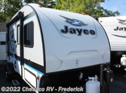 New 2017  Jayco Hummingbird 17FD by Jayco from Chesaco RV in Frederick, MD