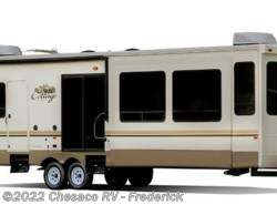 New 2017  Forest River Cedar Creek 40CCK by Forest River from Chesaco RV in Frederick, MD