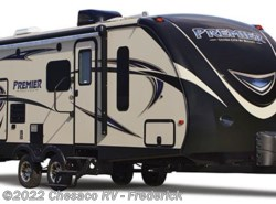 New 2017  Keystone Bullet 31BKPR by Keystone from Chesaco RV in Frederick, MD