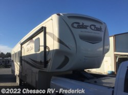New 2017  Forest River Silverback 37RL by Forest River from Chesaco RV in Frederick, MD