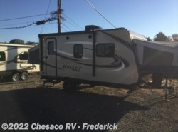 New 2016  Keystone Bullet CROSSFIRE 1650EX by Keystone from Chesaco RV in Frederick, MD