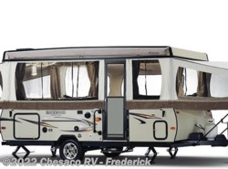 New 2017  Forest River Rockwood Freedom 2516G by Forest River from Chesaco RV in Frederick, MD