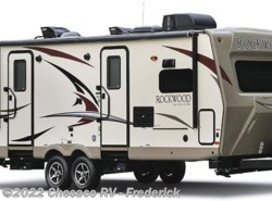 New 2017  Forest River Rockwood 2906WS by Forest River from Chesaco RV in Frederick, MD