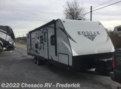 New 2017  Dutchmen Kodiak Express 283BHSL by Dutchmen from Chesaco RV in Frederick, MD