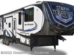 New 2017  Heartland RV Road Warrior RW 413 by Heartland RV from Chesaco RV in Frederick, MD