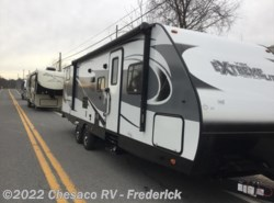 New 2017  Forest River Vibe 287QBS by Forest River from Chesaco RV in Frederick, MD