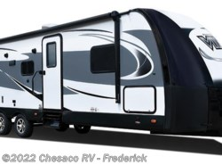 New 2017  Forest River Vibe 308BHS by Forest River from Chesaco RV in Frederick, MD
