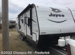 New 2017  Jayco Jay Flight SLX 267BHSW by Jayco from Chesaco RV in Frederick, MD