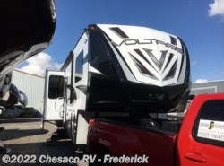 New 2018 Dutchmen Voltage V3605 available in Frederick, Maryland