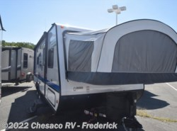 New 2018 Jayco Jay Feather X23B available in Frederick, Maryland