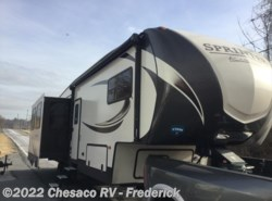 New 2018 Keystone Sprinter 29FWRL available in Frederick, Maryland