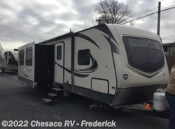 New 2018 Keystone Sprinter Wide Body 325BMK available in Frederick, Maryland