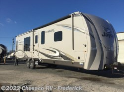 New 2018 Jayco Eagle 322RLOK available in Frederick, Maryland