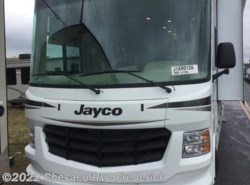 New 2018 Jayco Alante 31R available in Frederick, Maryland