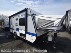 New 2018 Jayco Jay Feather 7 16XRB available in Frederick, Maryland