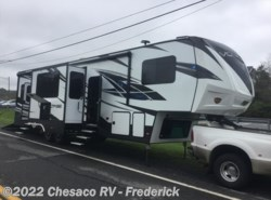New 2019 Dutchmen Voltage V3605 available in Frederick, Maryland