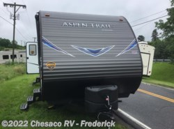 New 2019 Dutchmen Aspen Trail 2790BHS available in Frederick, Maryland